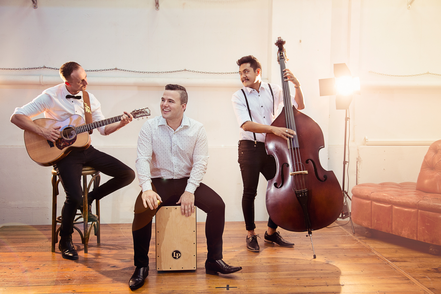 musicians for wedding receptions