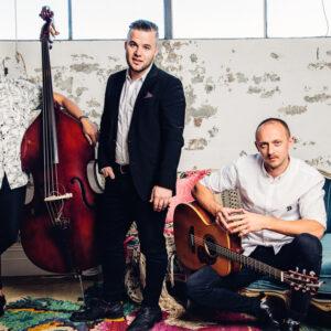 Luke Zanc Trio