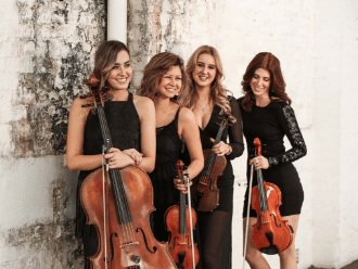 Event Entertainers presents Cadena Strings