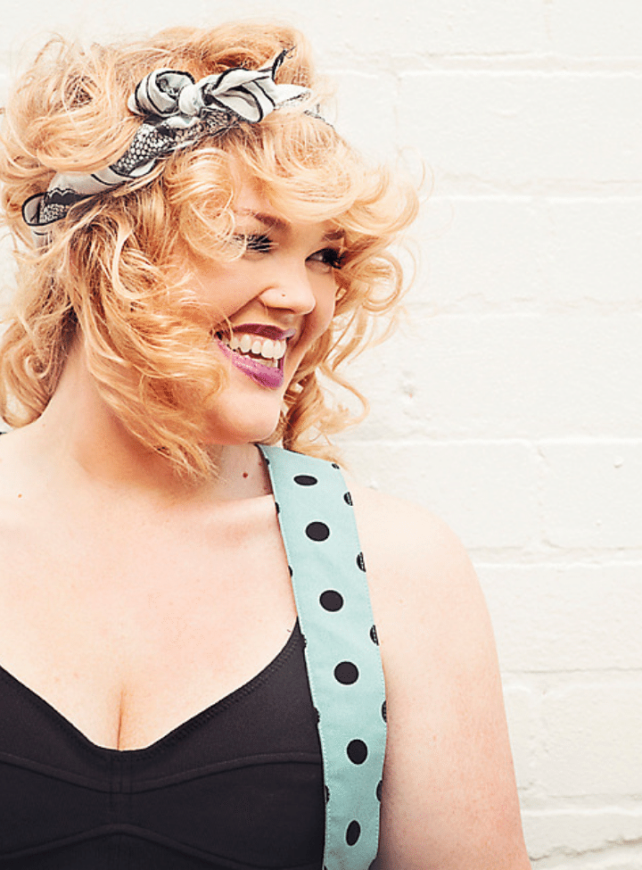 Event Entertainers presents Adelaide singer Katie Elle Jackson from Soiree