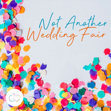 Not Another Wedding Fair