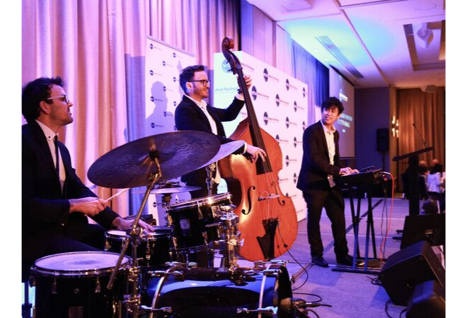 Event Entertainers present Jazz Trio The Uprights