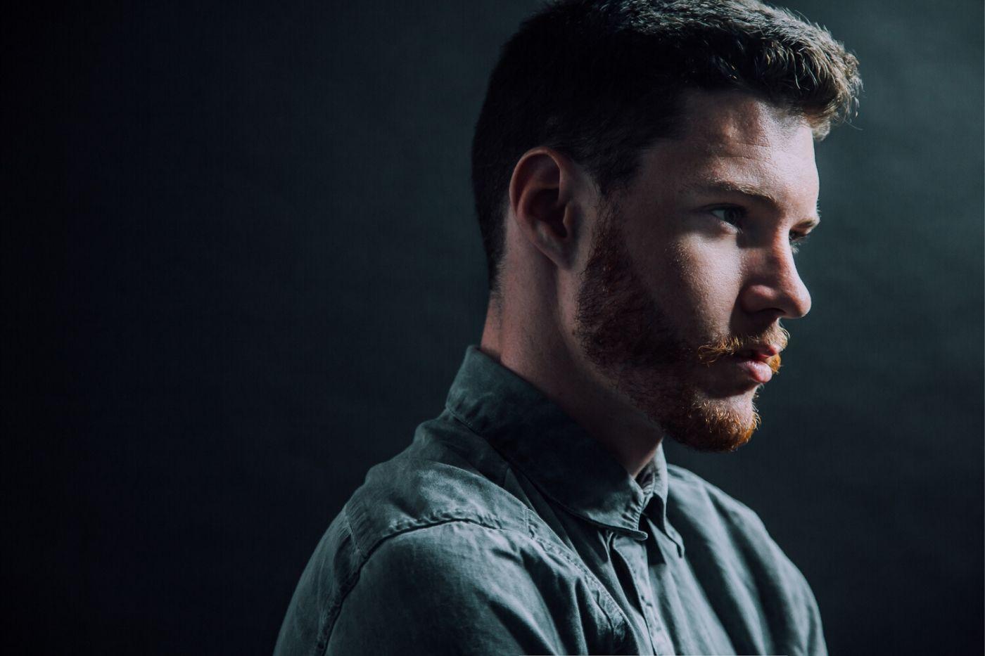 Sam Higginson (Acoustic Guitarist)