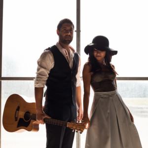 XO Acoustic Duo