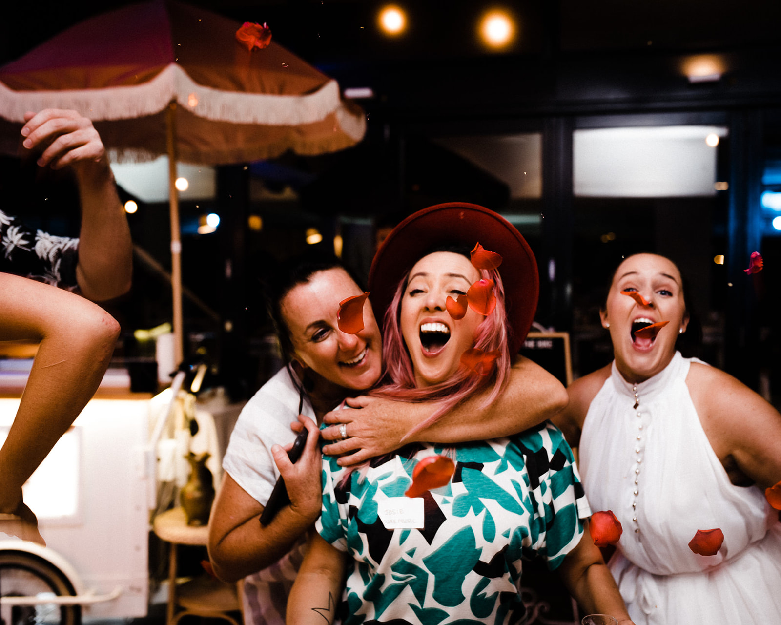 Nsw Covid Restrictions Eased For Weddings To Allow 50 Guests On The Dance Floor Event Entertainers
